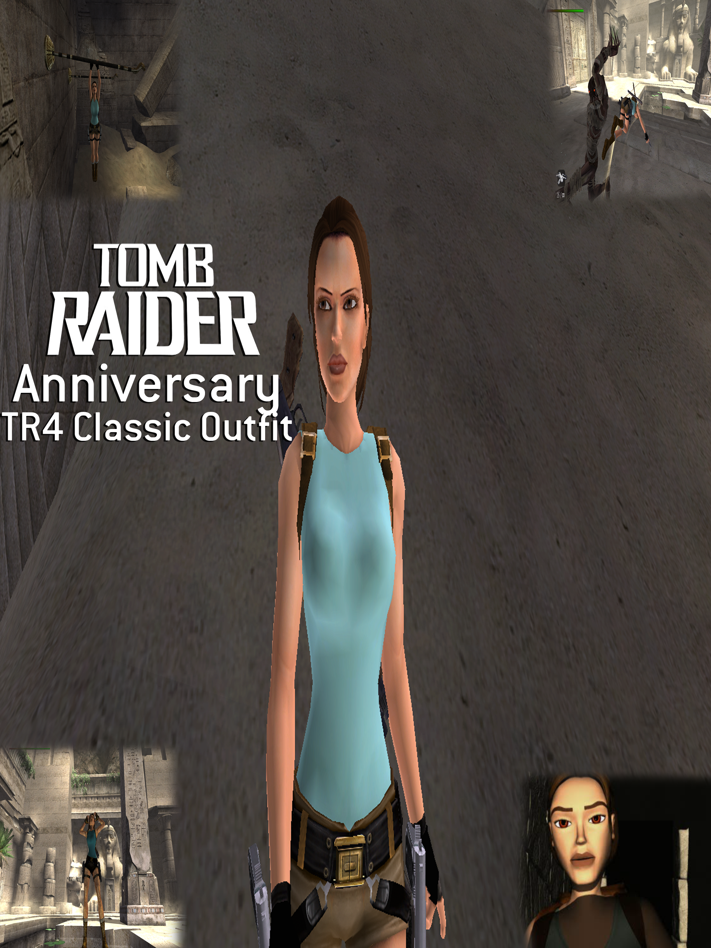 Tomb raider chronicles nude crack smut photo