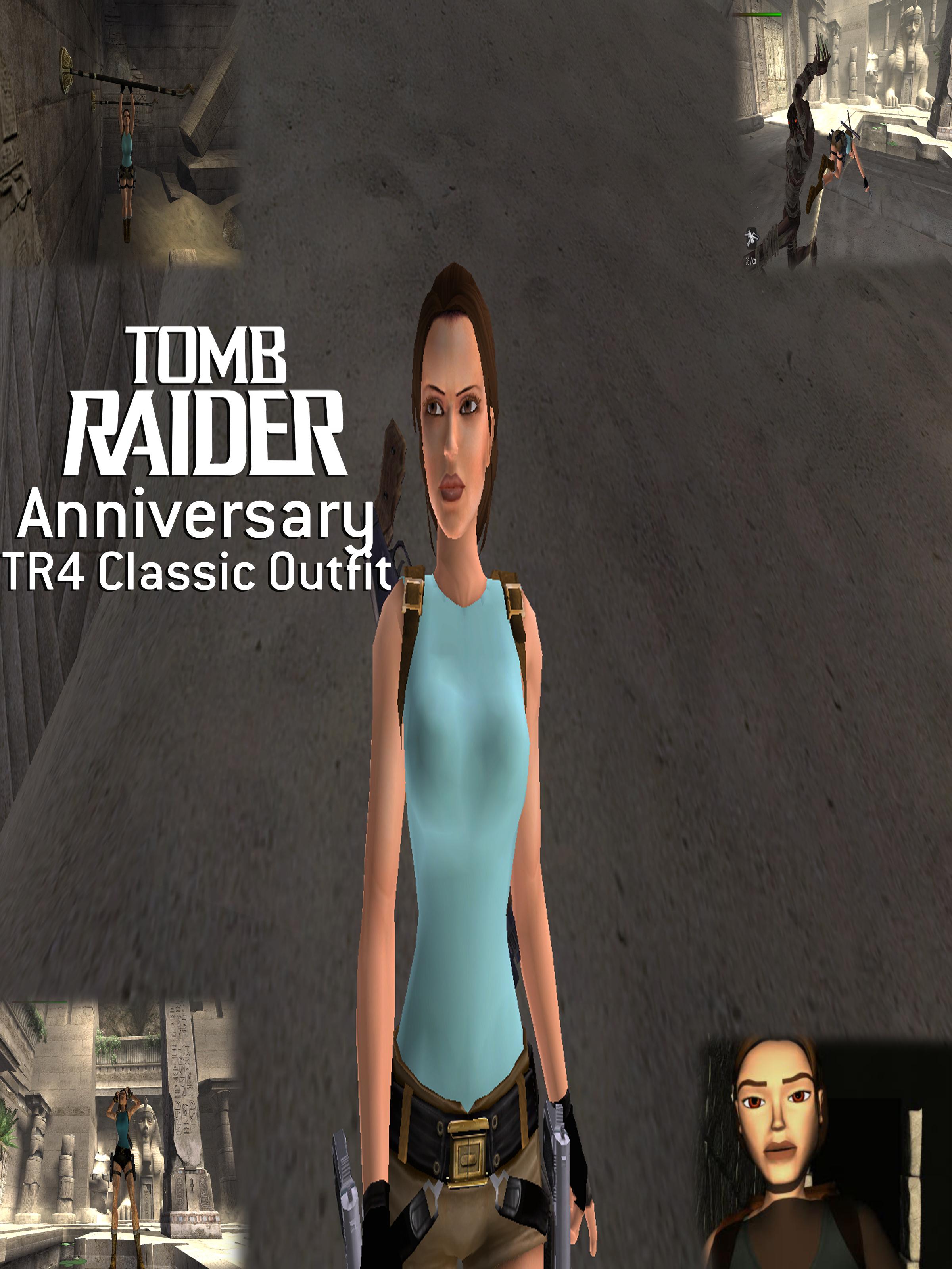 Lara croft nude mode porn video
