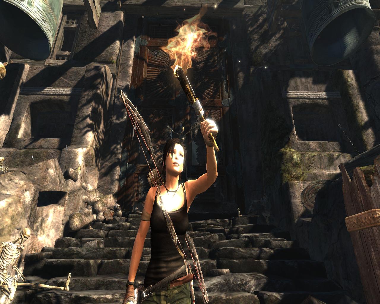 Tomb raider 2013 mods