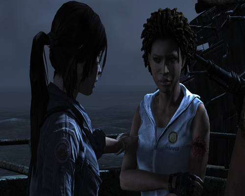 Tomb Raider 2013 (Screenshot)-Lara n Reyes #15