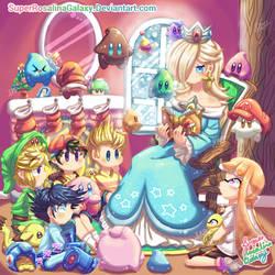 Christmas Storybook Time