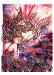 63 .: Stardust Dreams :. by anachsunamon