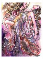 65. Dance by anachsunamon