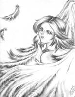 ..:: Angel's Eyes ::.. by anachsunamon