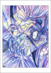 + The Dream + by anachsunamon