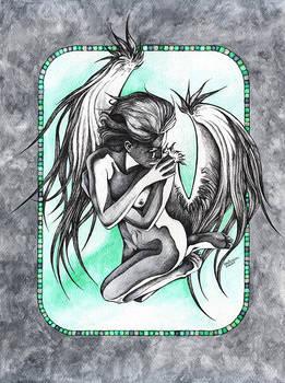 Crooked Angel