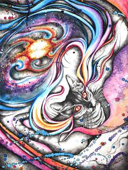 Astrocats vol. 1 - Misia