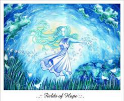 ..:: Fields of Hope ::.. by anachsunamon