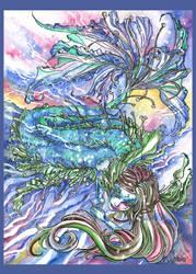 67 .: Mermaid :. by anachsunamon