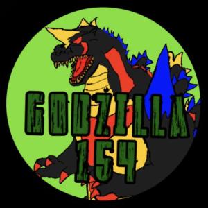 godzilla154's Profile Picture