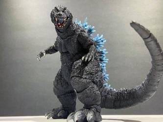 GMK Godzilla
