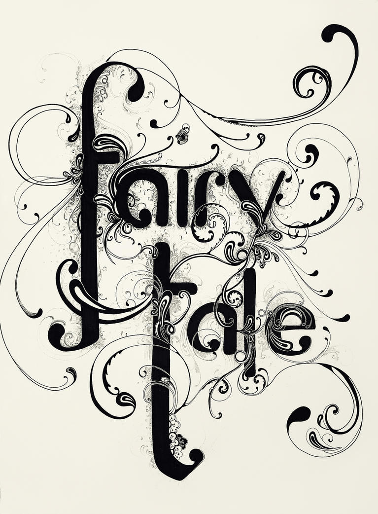 Fairytale by im-ella