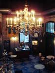 Cafe in Distillery by im-ella