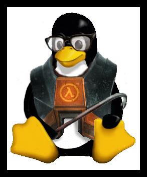 Tux Freeman