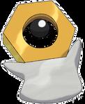 New Pokemon ..?