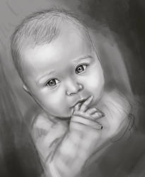 My Niece 2 by borschtplz