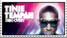 Tinie Tempah Stamp 1 by RAIDEO-MARS