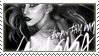 BORN THIS WAY stamp by RAIDEO-MARS
