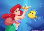 Ariel's Latest Find