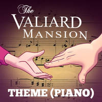 Ruth and Theodore's Theme - Piano Solo by The-Ez