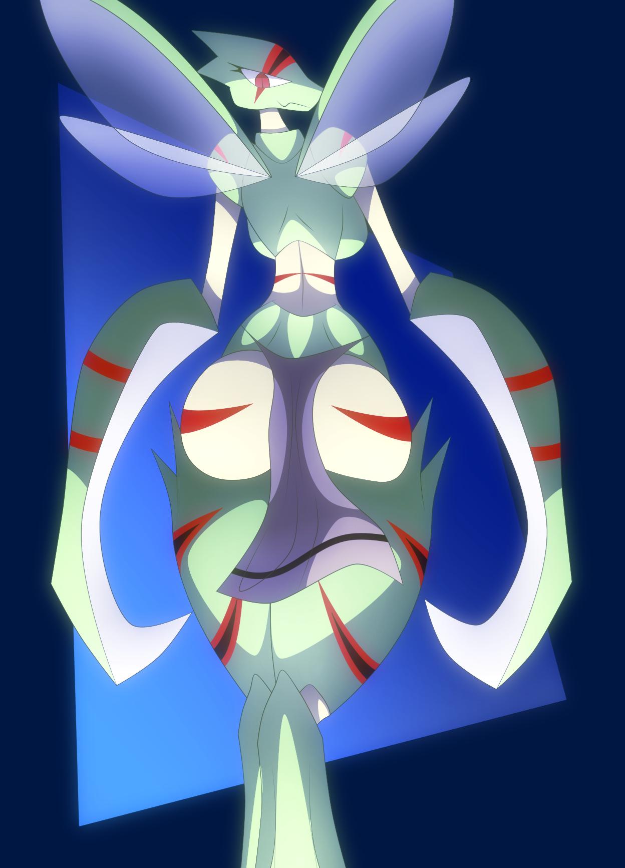 Used fuck pokemon female