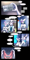 Pg 58 : Lily's Back Story by R-MK