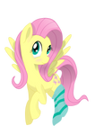 Lovely Fluttershy