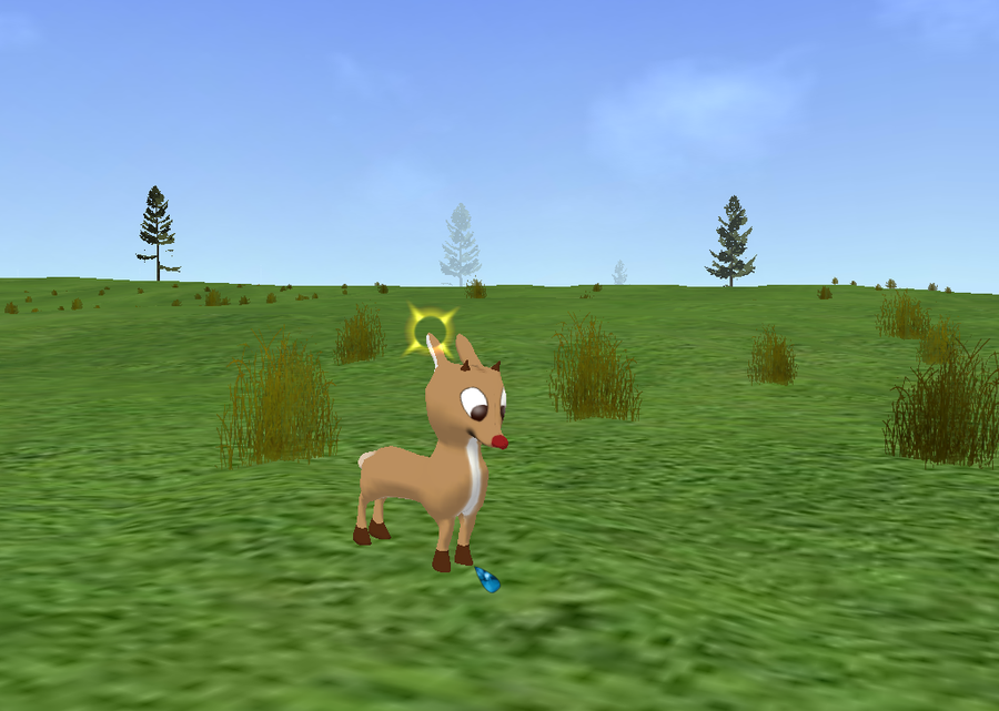 blender - MissPinker's goodies- 3d blender models Rudolph_model_version_by_magentarose99-darniy4