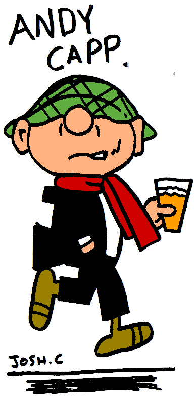 Andy Capp at 50: Celebrating Half a Century of Laughs By Reg Smyth,Roger Kettle