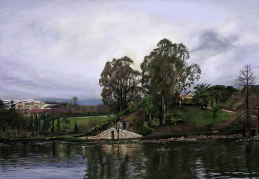 Parque Paloma
