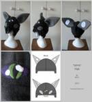 Siryn hat