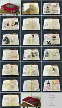 Gravity Falls - journal #3