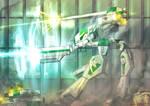 Battletech - Unseen killer