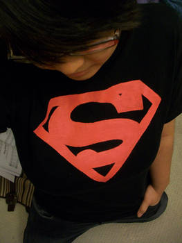 Handmade SB shirt