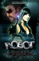 ROBOT 2010 by childlogiclabs