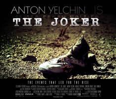 The Joker - Movie Poster v2