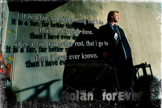 Nolan Forever by childlogiclabs