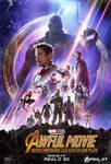 If Movie Posters Were Honest - Avengers 3_2