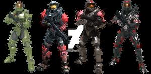 Spartan Zachary-K73