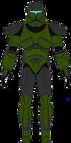 Clone Trooper 'Hulk'