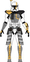 ARC Trooper Blitz Phase 1