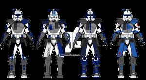 ARC Trooper Squad 5