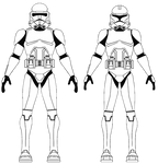 Clone Phase III and Female Phase II