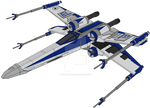 73rd T65 X-Wing
