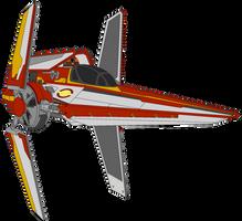31st V-Wing