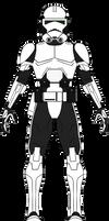Clone Patrol Trooper
