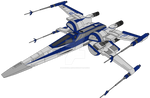 73rd T70 X-Wing