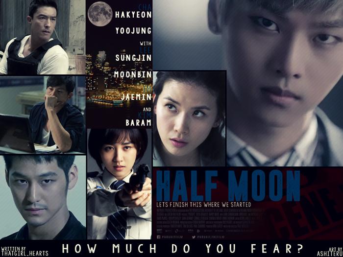 Half Moon - Ver. 2 by mysteriagirl