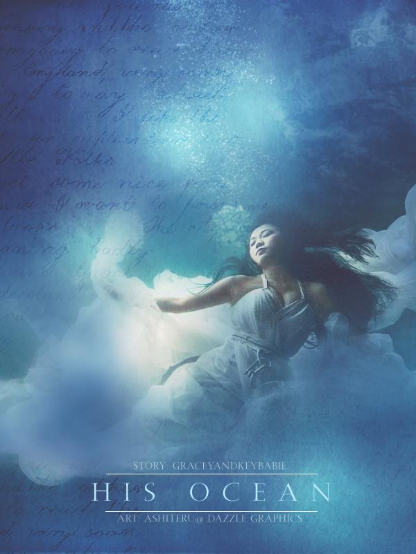 His Ocean by mysteriagirl