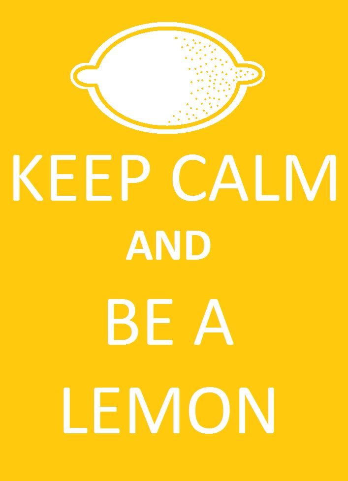 Sour Lemons Cars